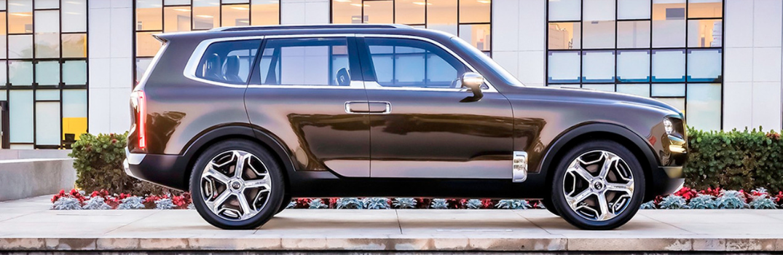 85 New Kia Telluride 2020 Specs Model with Kia Telluride 2020 Specs