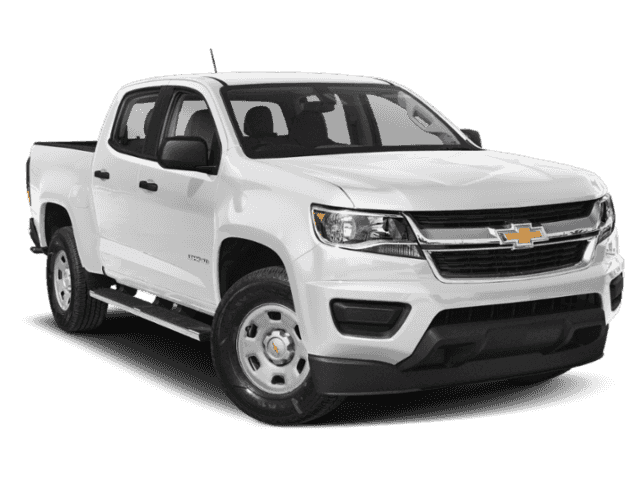 85 The 2019 Chevrolet Colorado Performance and New Engine for 2019 Chevrolet Colorado