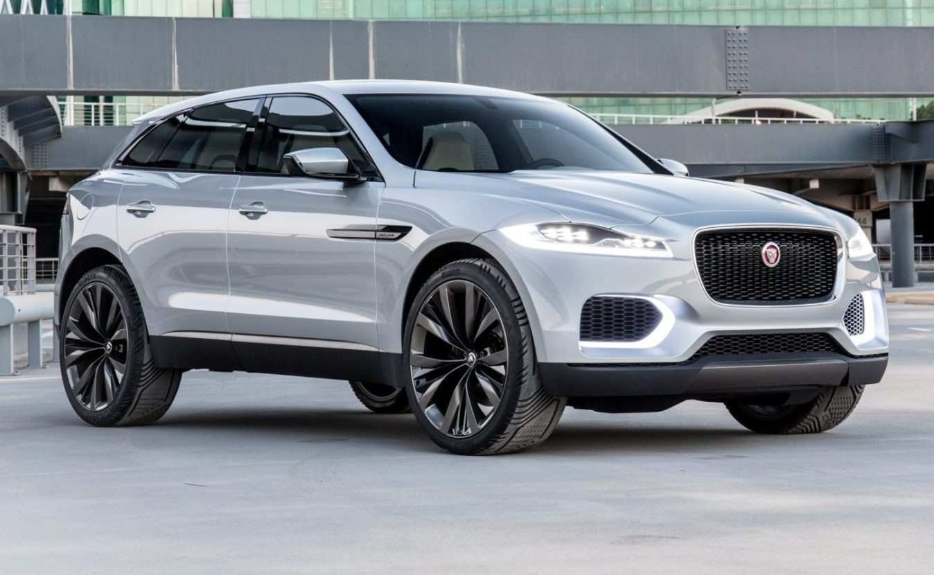 85 The 2019 Jaguar Xq Crossover Redesign by 2019 Jaguar Xq Crossover