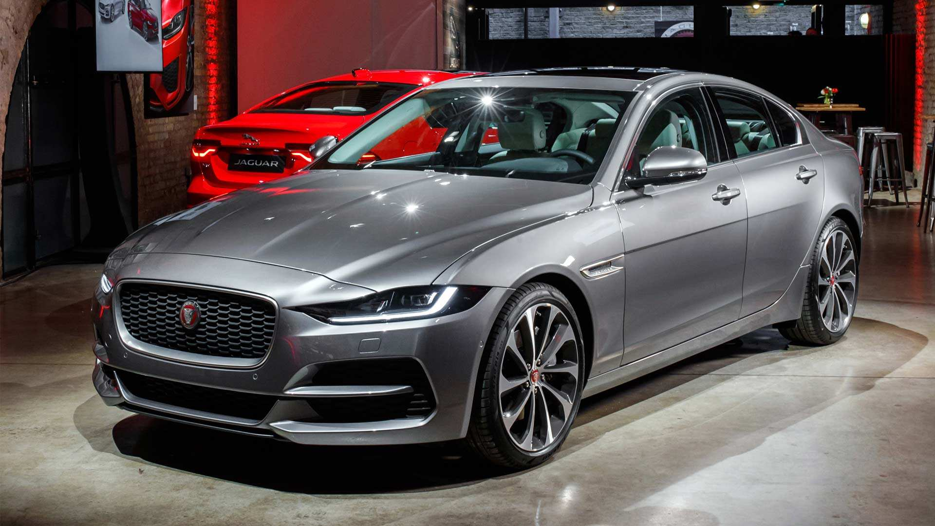 85 The New Jaguar Xe 2020 Interior Release for New Jaguar Xe 2020 Interior