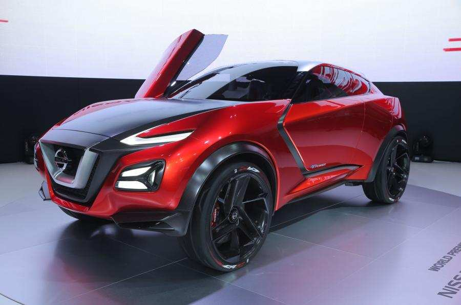 85 The Nissan Concept 2020 Suv Pricing for Nissan Concept 2020 Suv