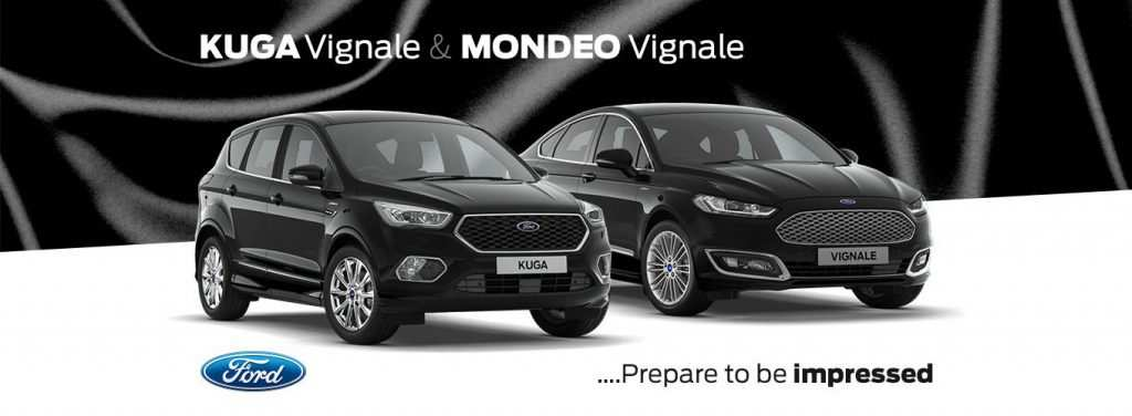 86 All New 2019 Ford Mondeo Vignale New Concept for 2019 Ford Mondeo Vignale