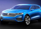 86 All New Volkswagen Touareg Hybrid 2020 Model for Volkswagen Touareg Hybrid 2020