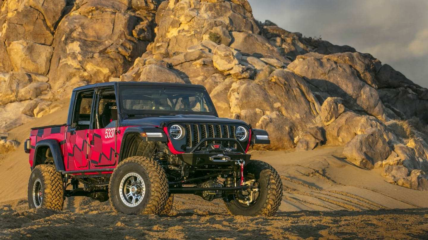 86 Best Review 2020 Jeep Gladiator King Of The Hammers New Review with 2020 Jeep Gladiator King Of The Hammers