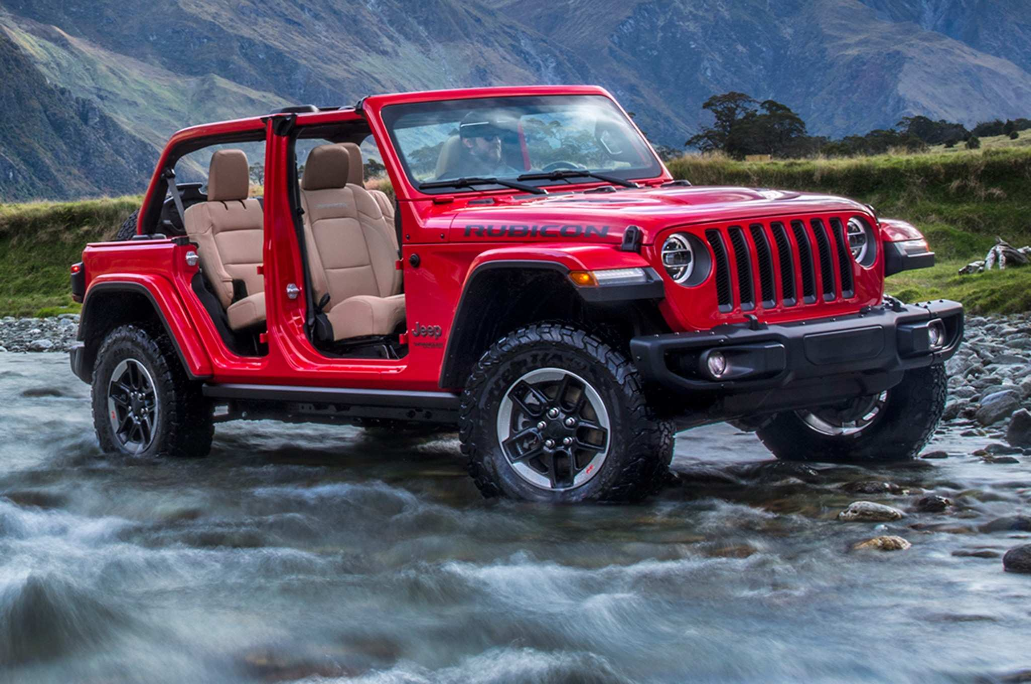 86 Best Review 2020 Jeep Wrangler Updates First Drive by 2020 Jeep Wrangler Updates