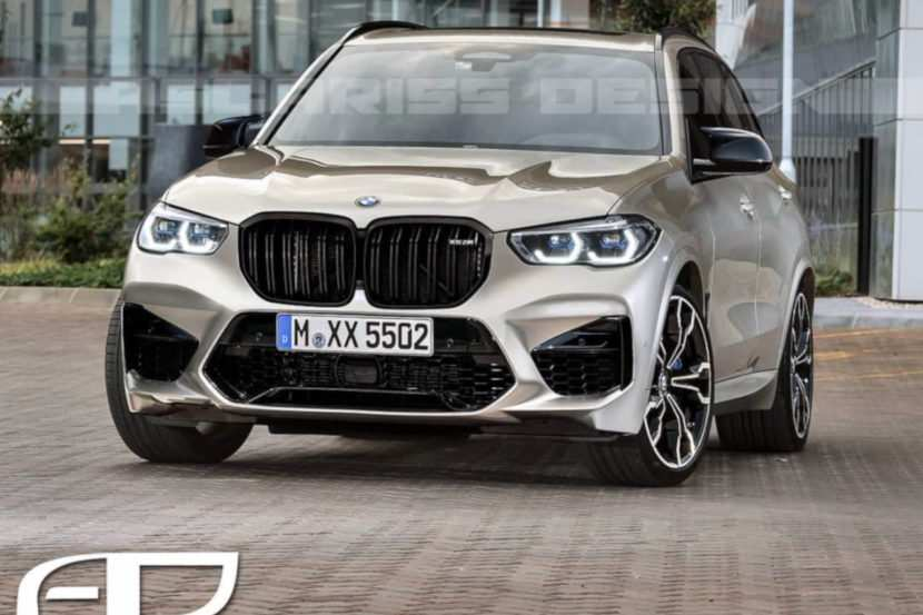 86 Best Review Bmw X5M 2020 Interior by Bmw X5M 2020