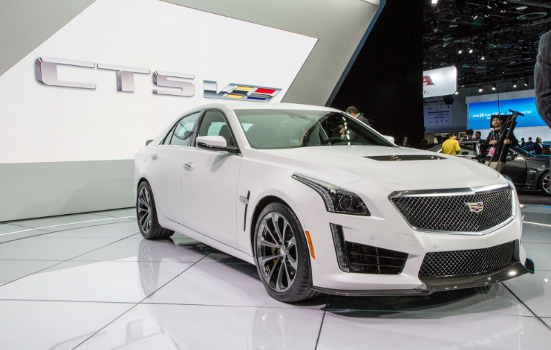 86 Best Review Cadillac Ats V 2020 First Drive for Cadillac Ats V 2020