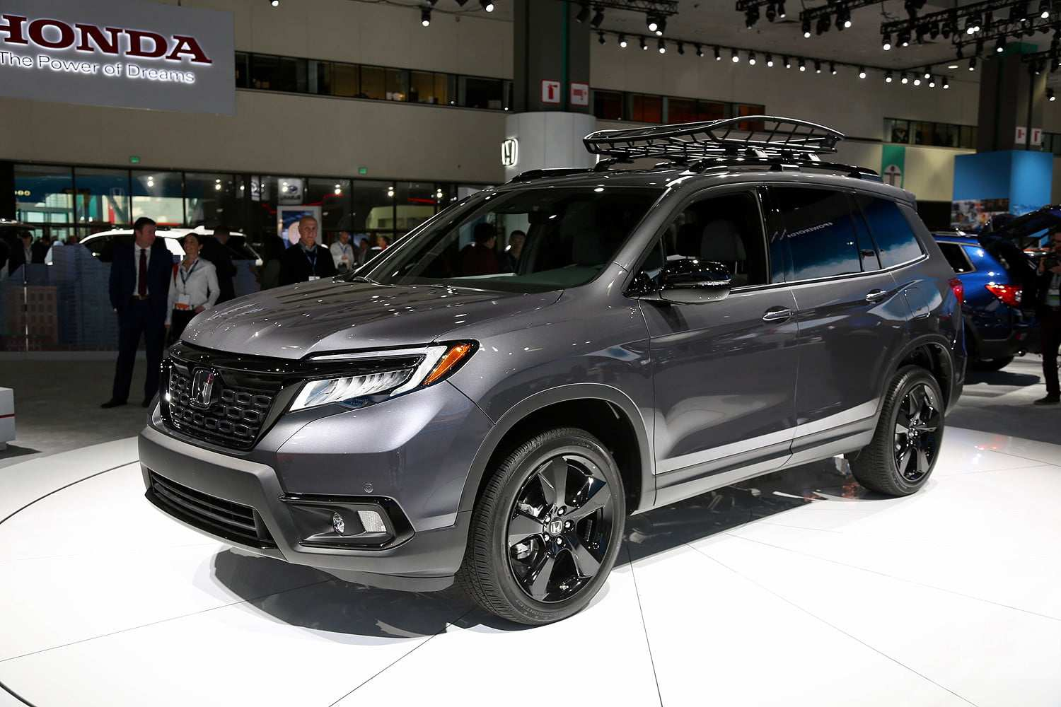 86 Best Review Honda Passport 2020 Pictures with Honda Passport 2020