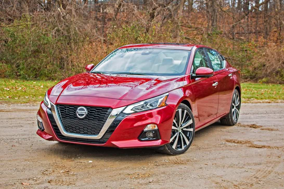 86 Best Review Nissan Altima 2020 Price Specs by Nissan Altima 2020 Price