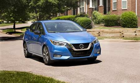 86 Best Review Nissan Versa 2020 New Review for Nissan Versa 2020