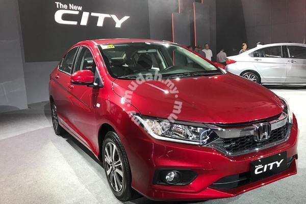 86 Concept of 2019 Honda City Performance by 2019 Honda City