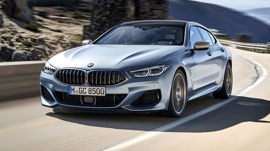 86 Concept of Bmw Gran Coupe 2020 Redesign and Concept by Bmw Gran Coupe 2020