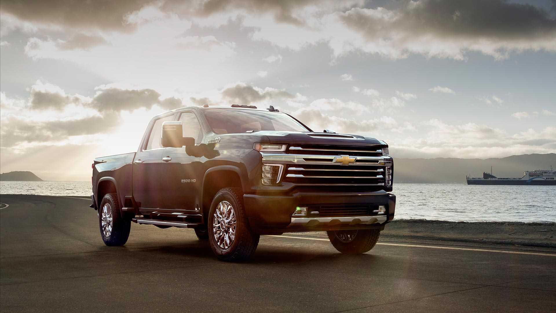 86 Concept of Chevrolet High Country 2020 Redesign and Concept by Chevrolet High Country 2020