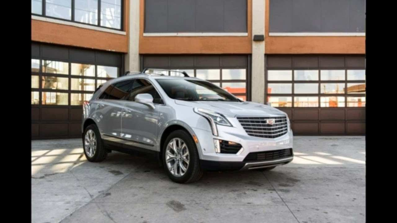 86 Gallery of 2019 Cadillac Srxspy Photos Style by 2019 Cadillac Srxspy Photos