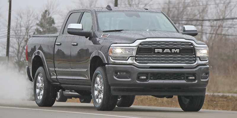 86 Gallery of Dodge Truck 2020 Ratings for Dodge Truck 2020