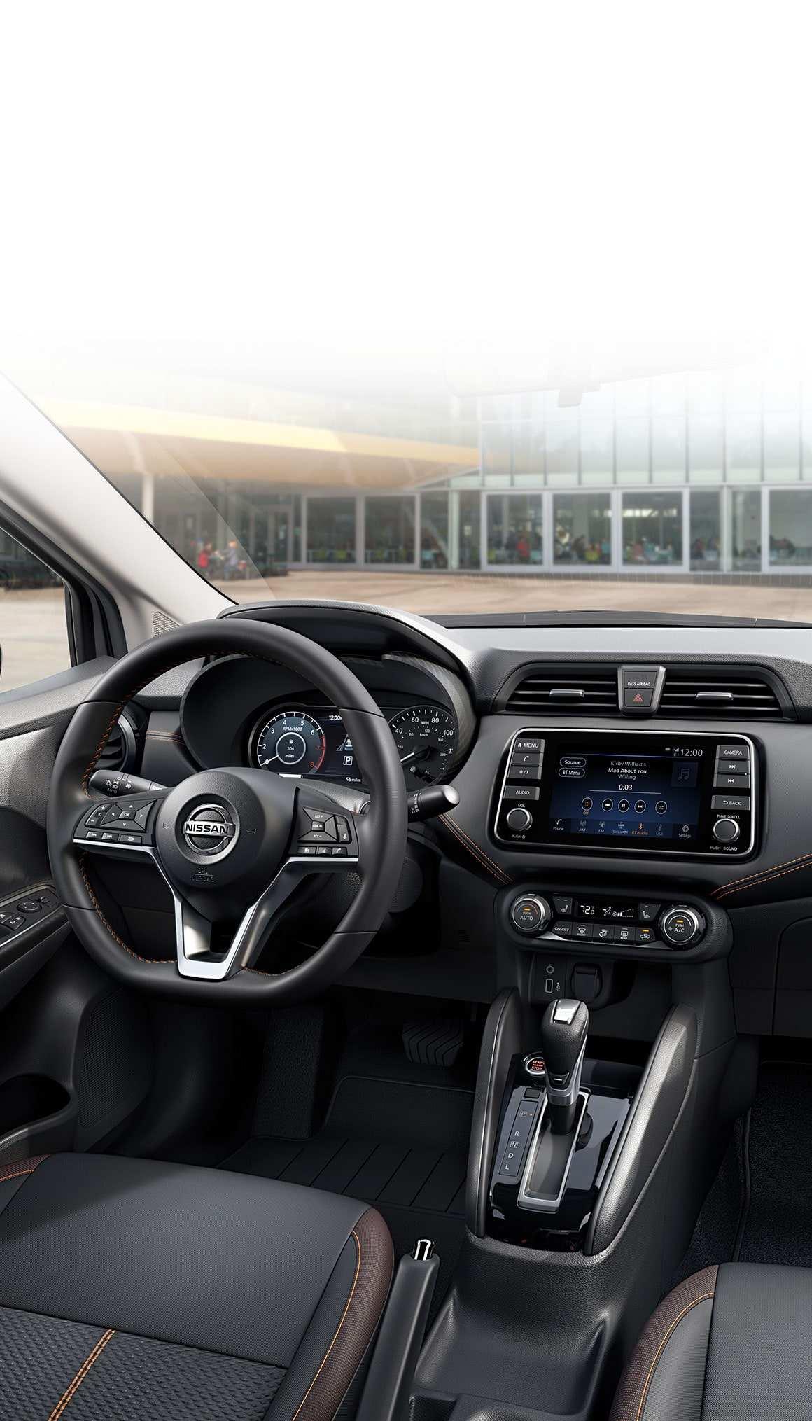 86 Gallery of Nissan Versa 2020 Ratings for Nissan Versa 2020