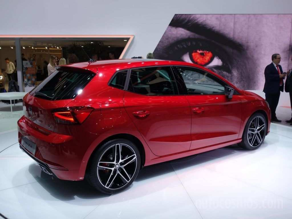 86 Great 2019 New Seat Ibiza Egypt Mexico Prices with 2019 New Seat Ibiza Egypt Mexico