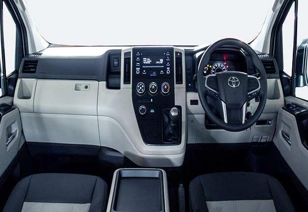 86 Great 2020 Toyota Quantum Interior Release for 2020 Toyota Quantum Interior