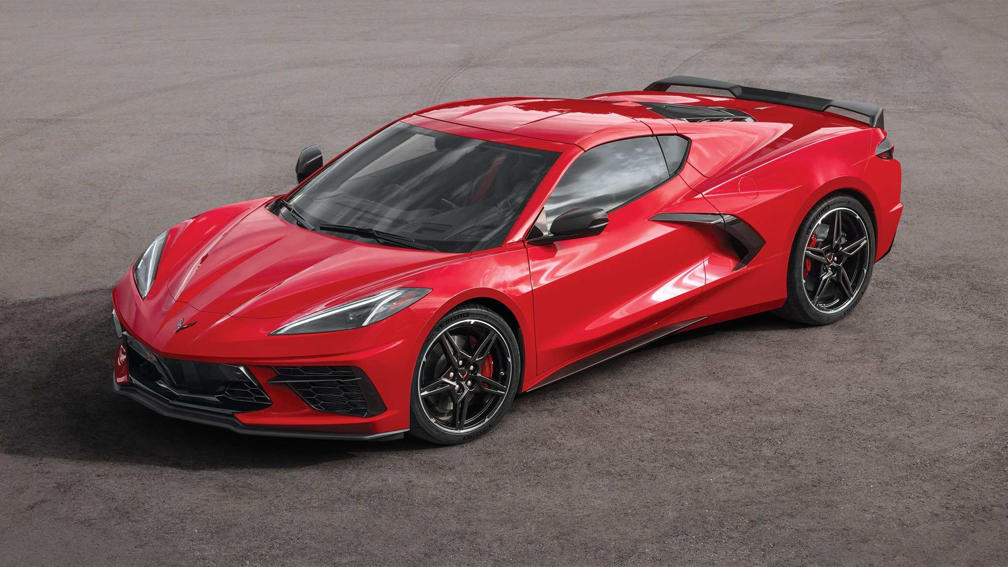 86 Great Chevrolet Corvette 2020 Images for Chevrolet Corvette 2020