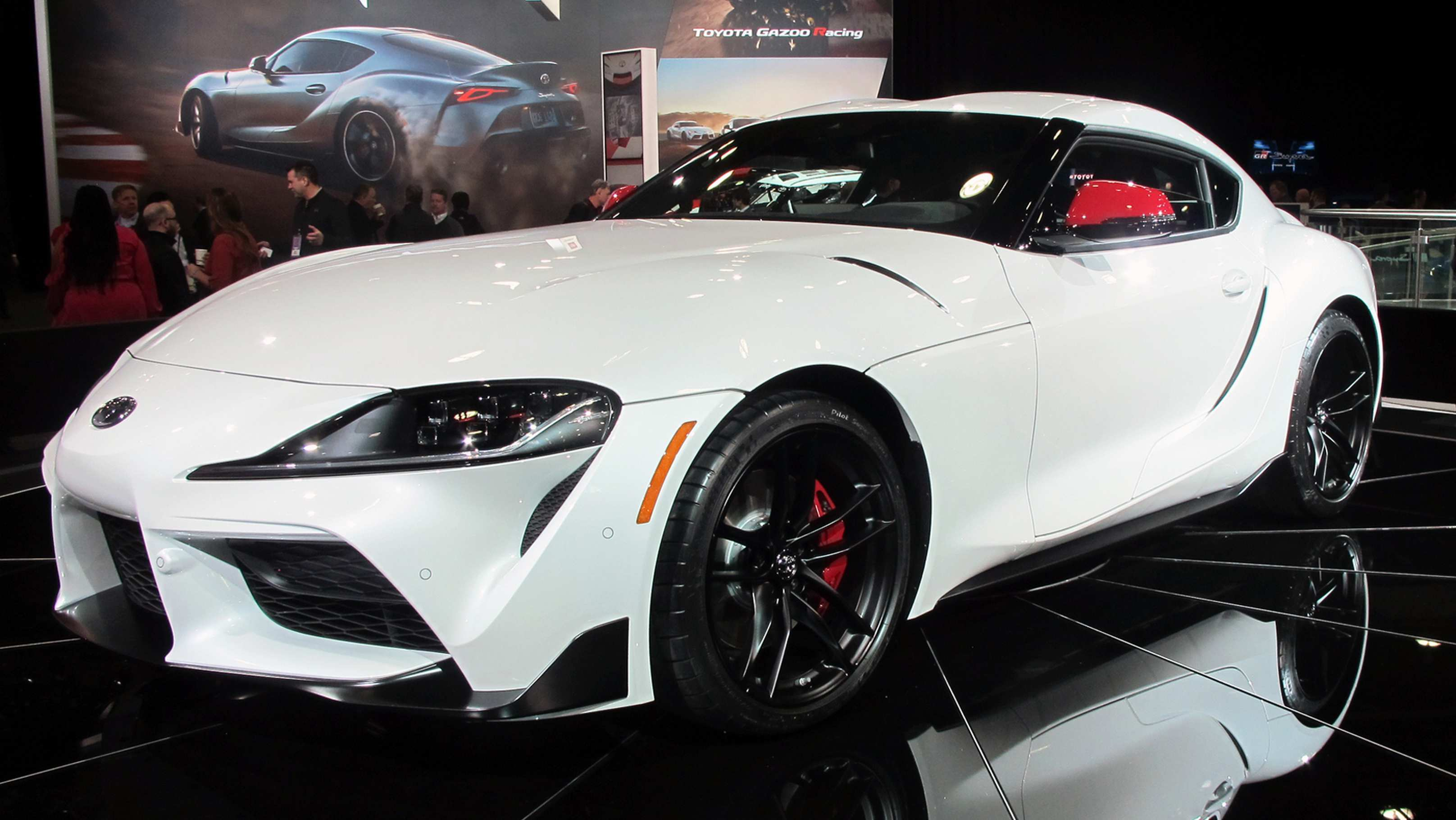 86 Great Toyota Gr Supra 2020 Concept with Toyota Gr Supra 2020