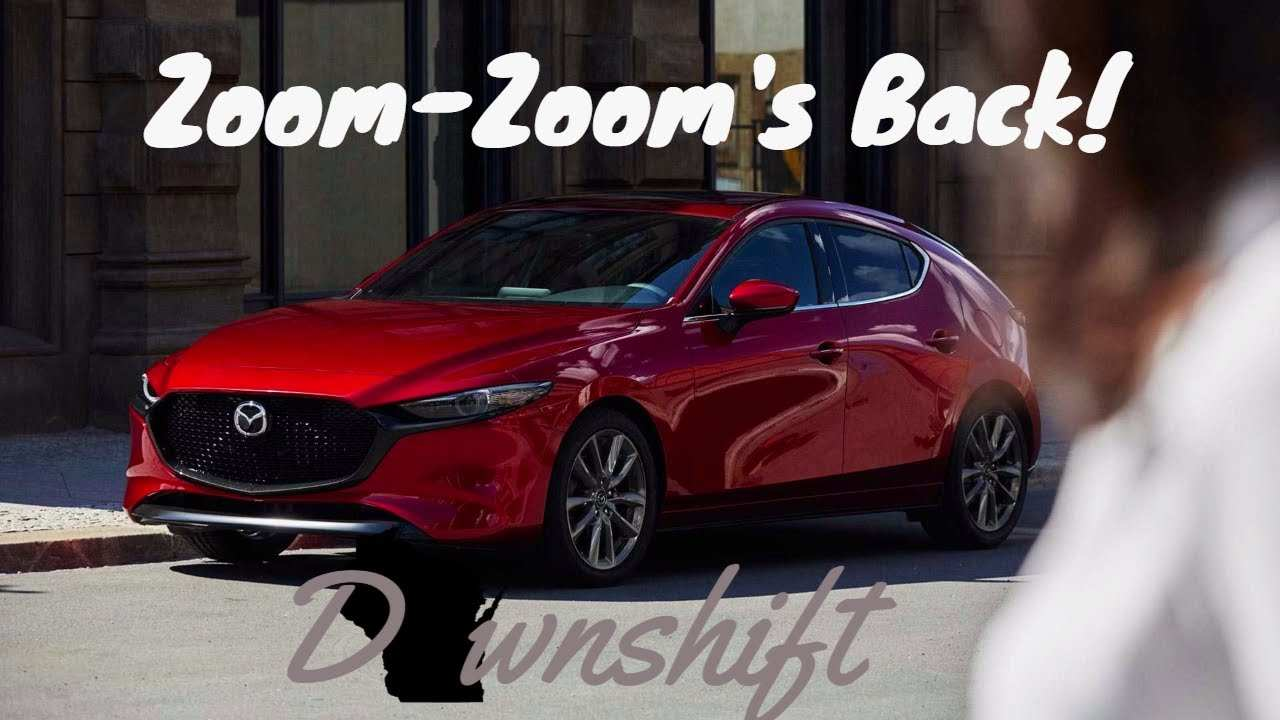 86 New Mazda Zoom Zoom 2020 New Review by Mazda Zoom Zoom 2020