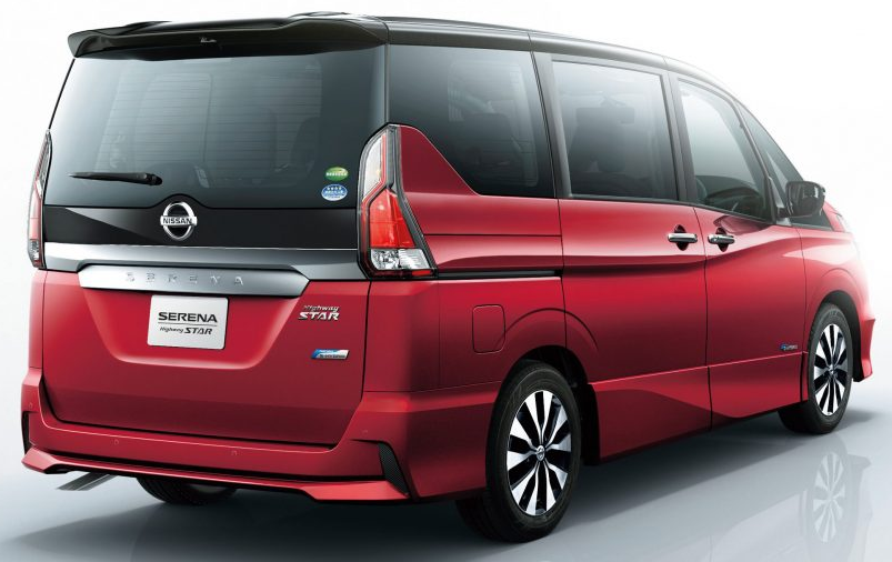 86 New Nissan Serena 2020 Rumors with Nissan Serena 2020
