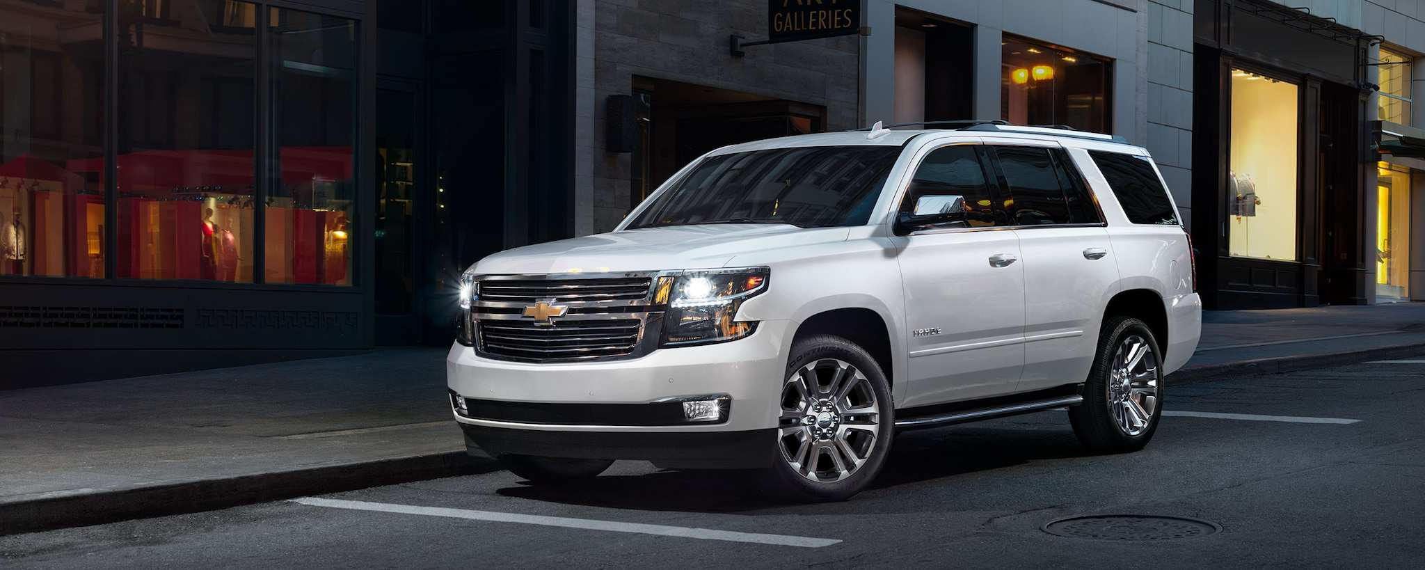86 The 2020 Chevrolet Tahoe Release Date Exterior and Interior with 2020 Chevrolet Tahoe Release Date