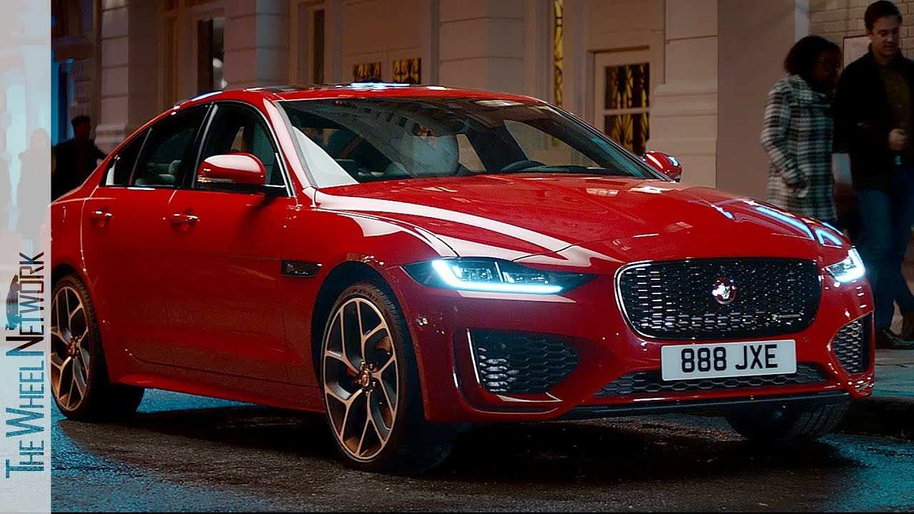 86 The 2020 Jaguar Xe Build Pictures by 2020 Jaguar Xe Build