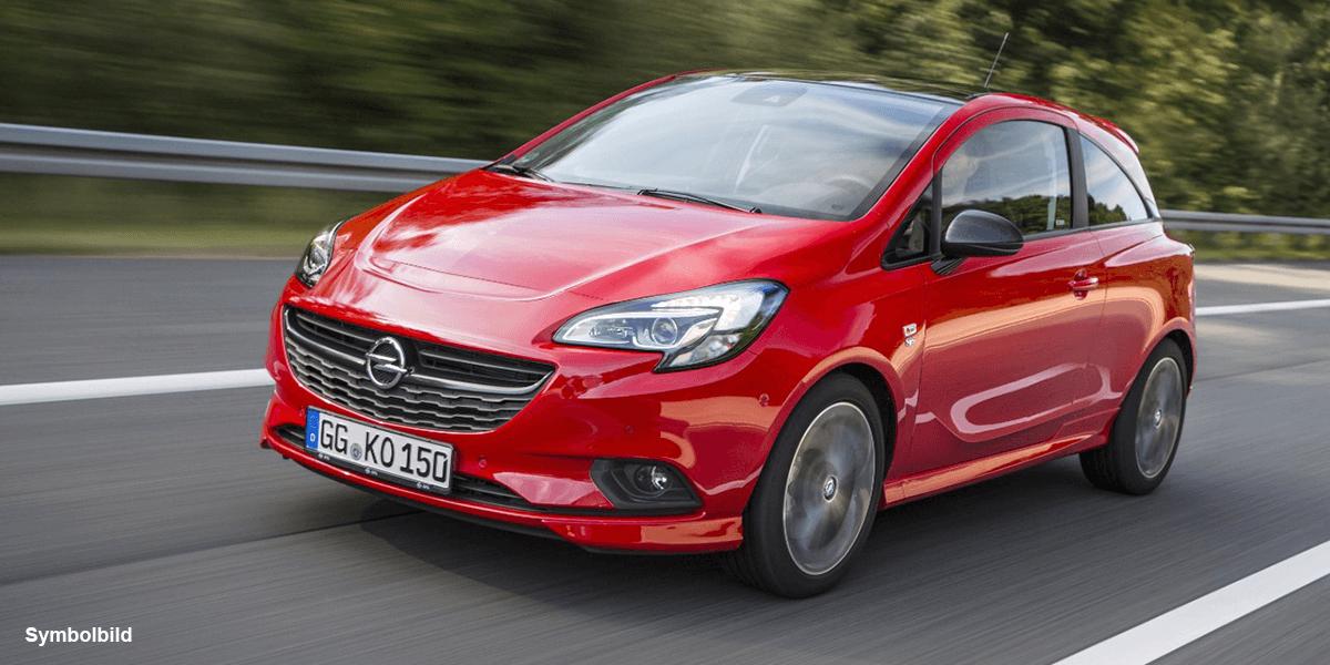 86 The Opel Will Launch Corsa Ev In 2020 Model by Opel Will Launch Corsa Ev In 2020