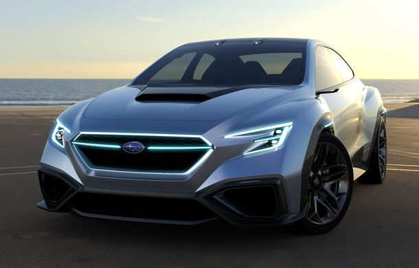 86 The Subaru Electric 2020 Research New by Subaru Electric 2020