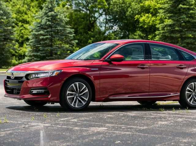 87 All New 2019 Honda Accord Coupe Sedan Prices with 2019 Honda Accord Coupe Sedan