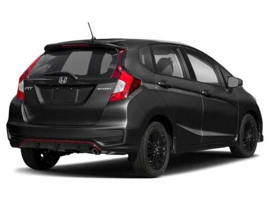 87 All New 2019 Honda Fit Release Date by 2019 Honda Fit