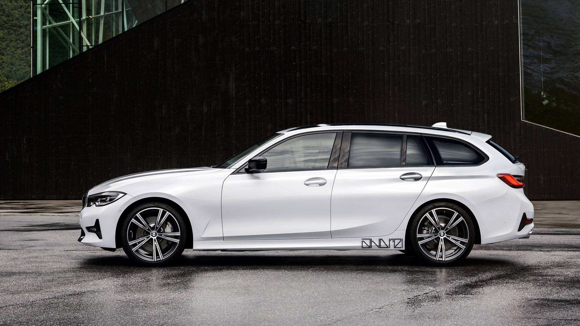 87 All New 2020 Bmw Sport Wagon Redesign and Concept by 2020 Bmw Sport Wagon