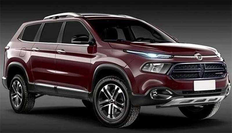 87 All New Dodge Journey Replacement 2020 Spesification for Dodge Journey Replacement 2020