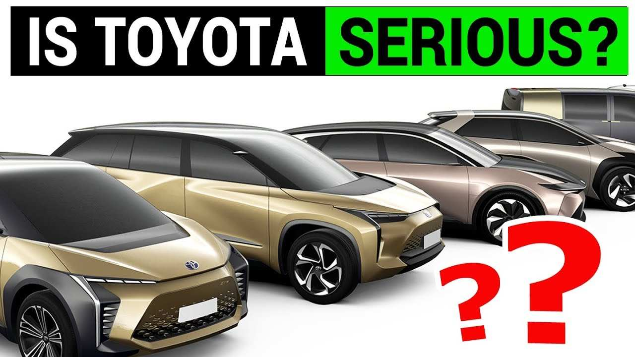 87 All New Toyota Bev 2020 Exterior for Toyota Bev 2020
