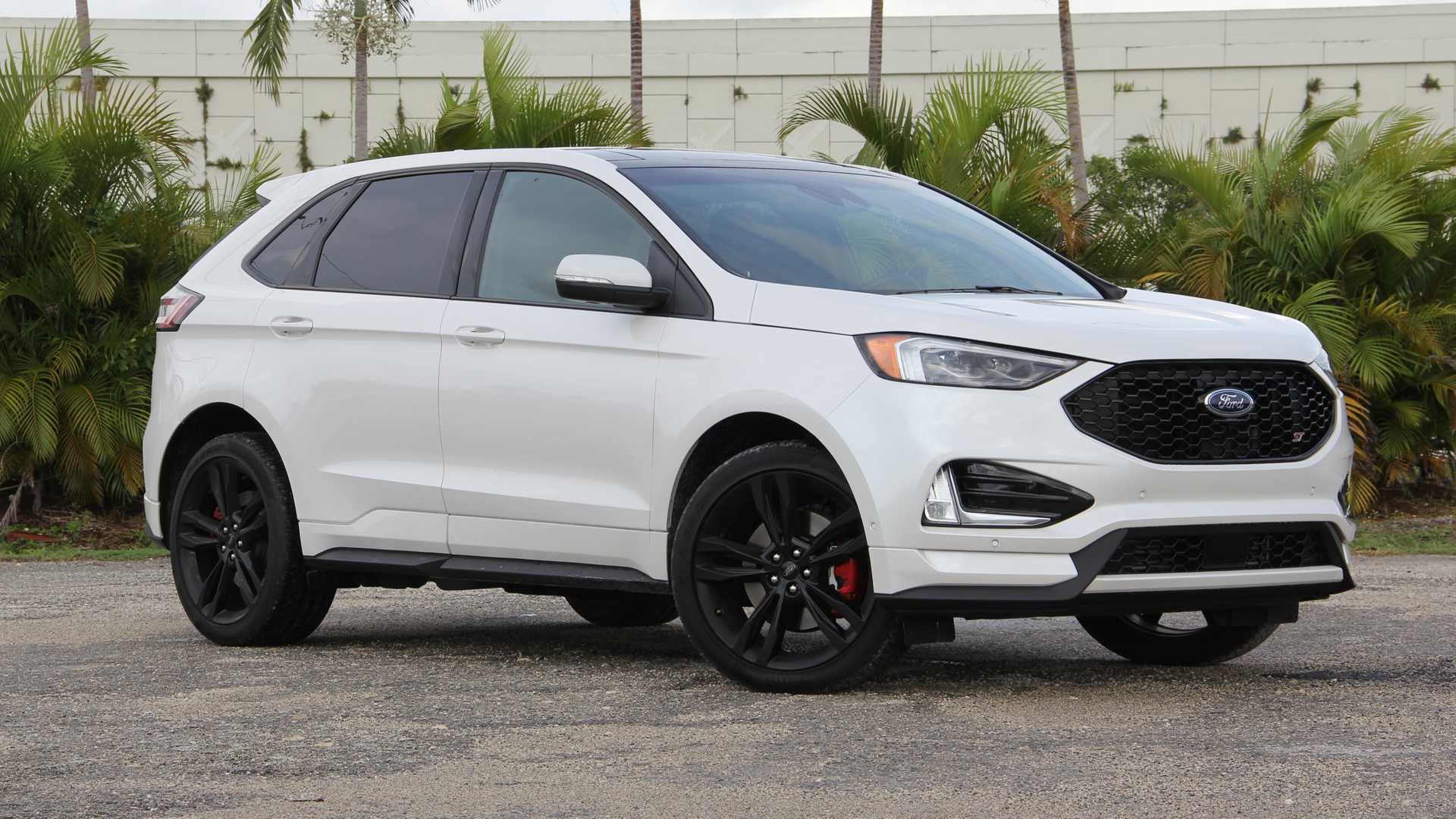 87 Best Review 2019 Ford Edge Sport Price and Review for 2019 Ford Edge Sport
