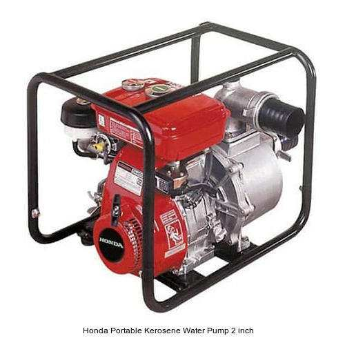 87 Concept of Honda Water Pump Wsk 2020 Release Date with Honda Water Pump Wsk 2020