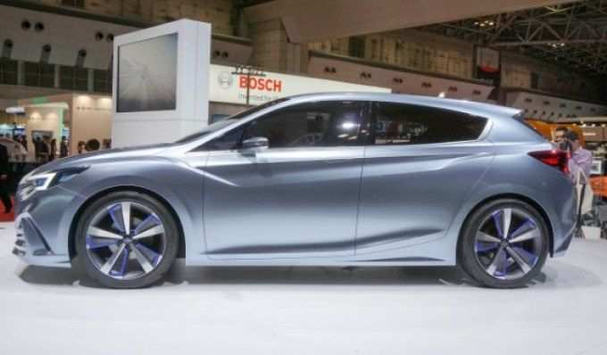 87 Concept of Subaru Electric 2020 Ratings for Subaru Electric 2020