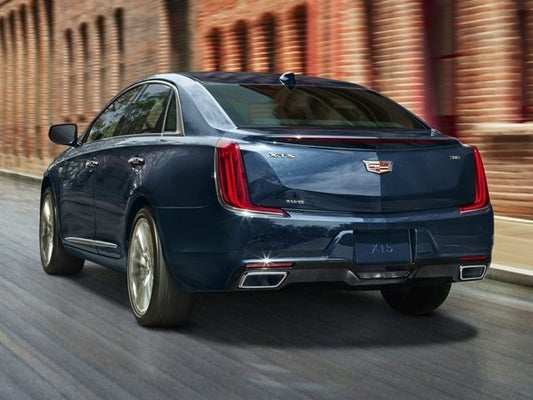 87 Gallery of 2019 Candillac Xts New Review for 2019 Candillac Xts