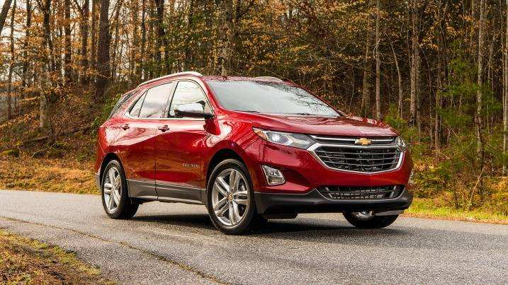 87 Gallery of 2019 Chevrolet Equinox Model by 2019 Chevrolet Equinox