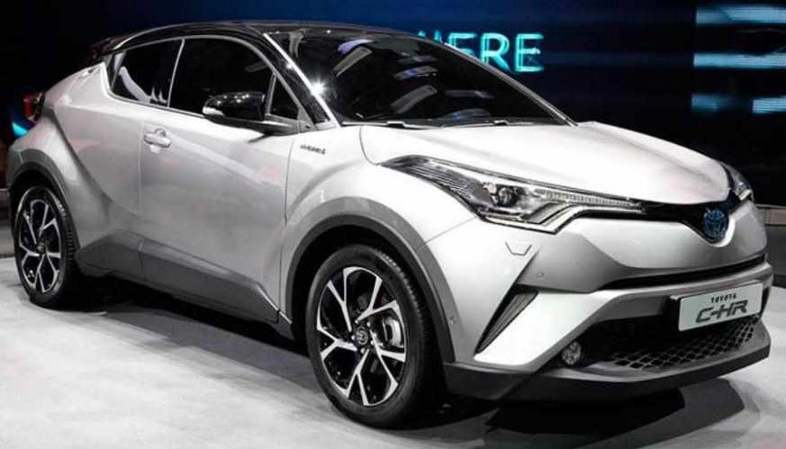 87 Gallery of Toyota Models 2020 Review with Toyota Models 2020