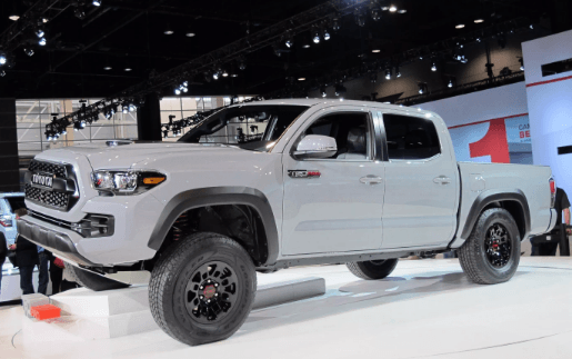 87 Gallery of Toyota Tacoma Hybrid 2020 Release Date for Toyota Tacoma Hybrid 2020