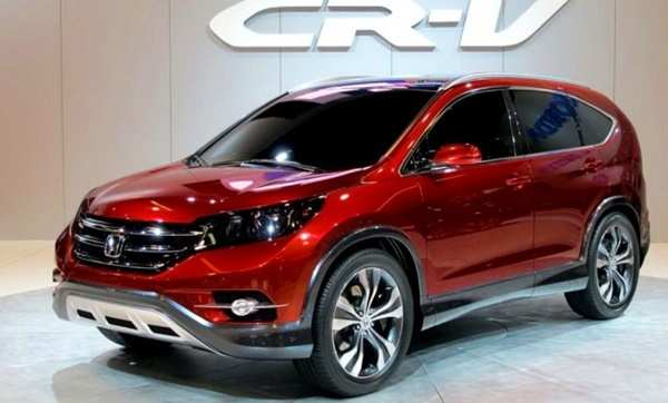 87 Gallery of When Will 2020 Honda Crv Be Released Specs and Review by When Will 2020 Honda Crv Be Released