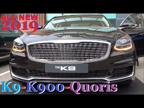 87 Great 2019 Kia Quoris Pricing with 2019 Kia Quoris