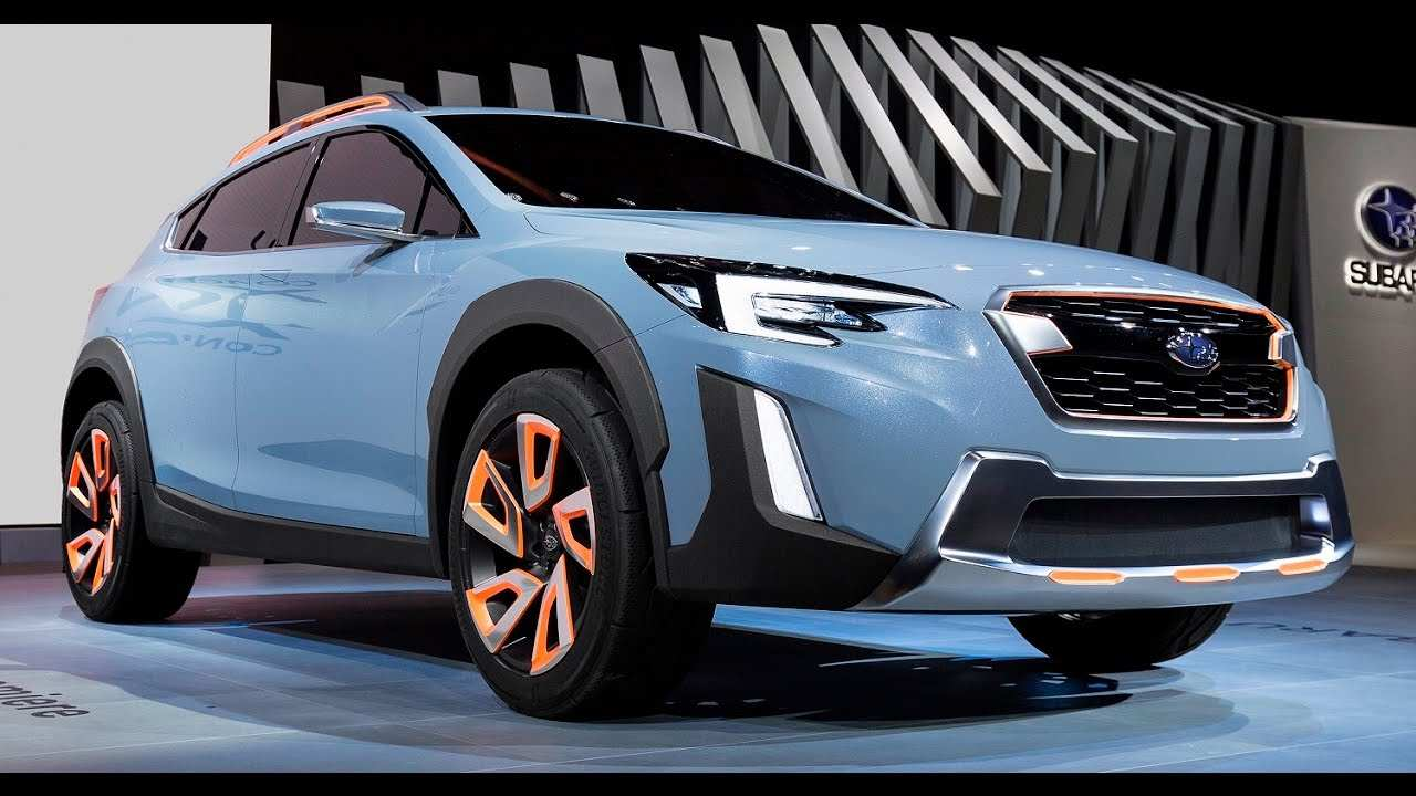 87 Great Subaru Xv 2020 Egypt Rumors by Subaru Xv 2020 Egypt