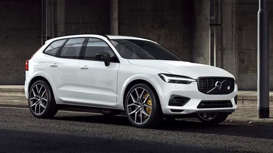 87 Great Volvo By 2020 Spy Shoot with Volvo By 2020