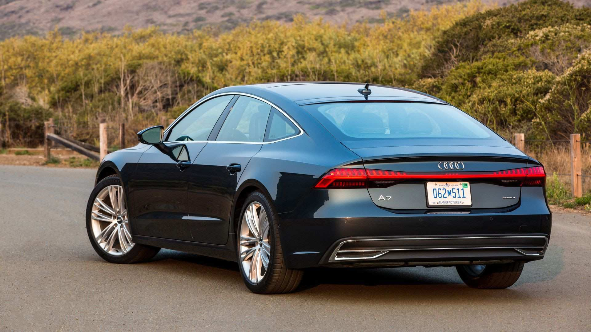 87 The 2019 Audi A7 Reviews for 2019 Audi A7