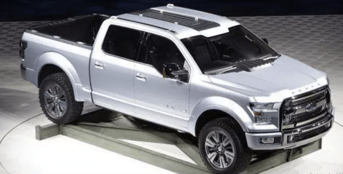 87 The 2020 Ford F 150 Hybrid Rumors for 2020 Ford F 150 Hybrid