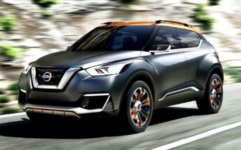 87 The Nissan New Models 2020 Price by Nissan New Models 2020