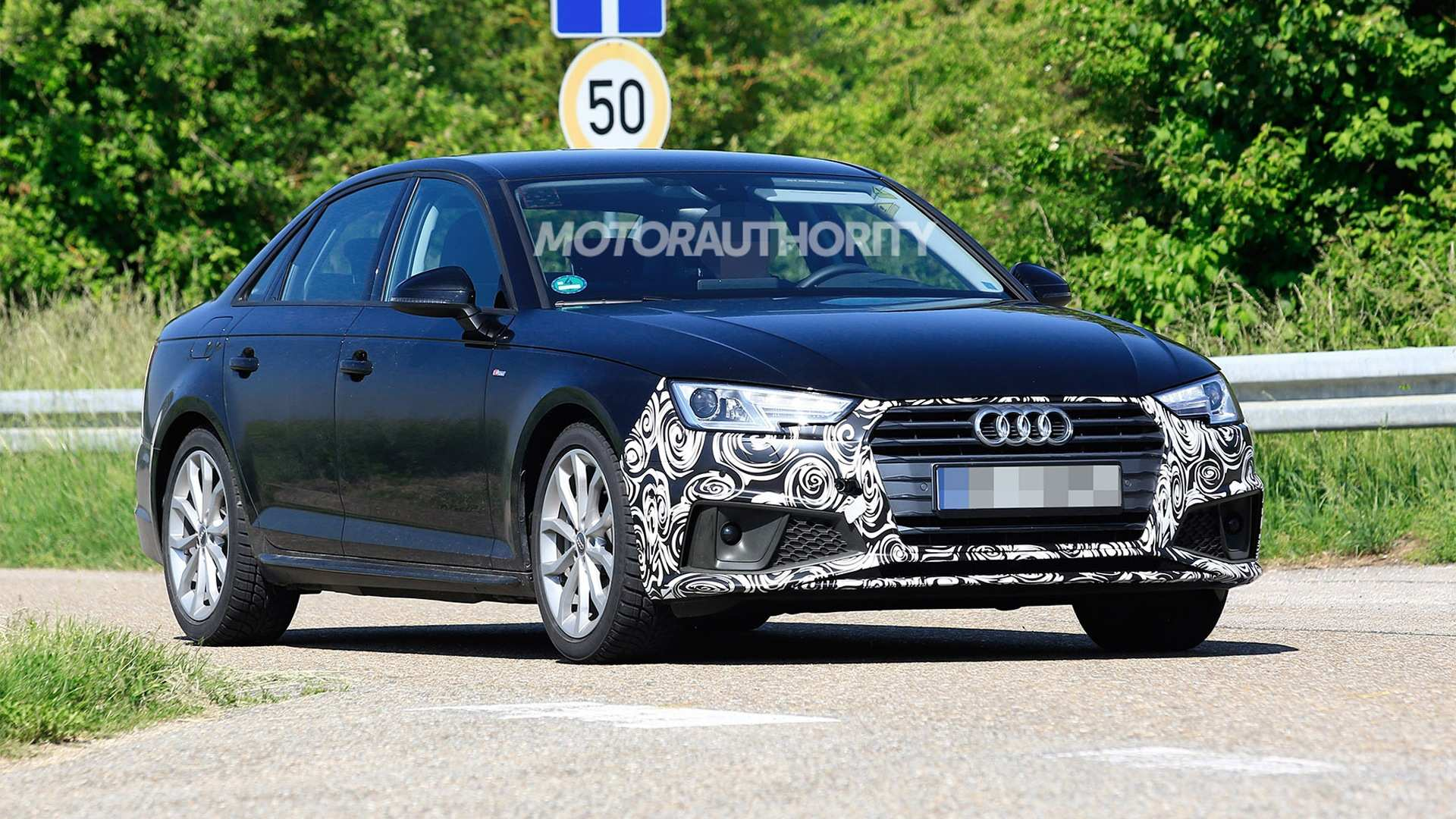 88 All New Audi A4 B10 2020 Price with Audi A4 B10 2020
